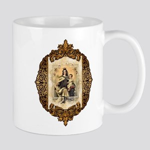 OLMtC-medallion Mugs