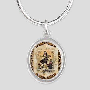 OLMtC-medallion Necklaces