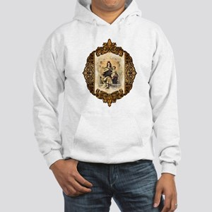 OLMtC-medallion Sweatshirt