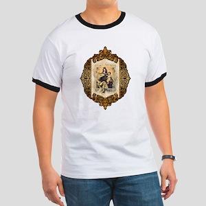 OLMtC-medallion T-Shirt