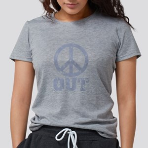 Peace Ou T-Shirt