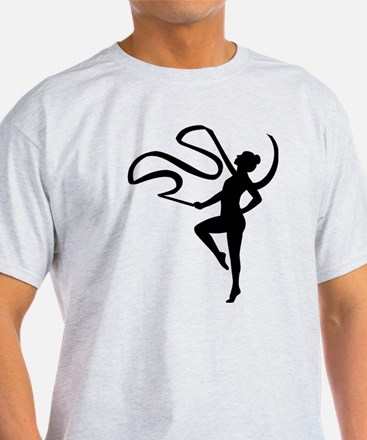 Gymnastics girl T-Shirt