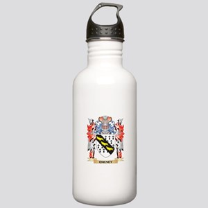 Cheney Coat of Arms - Stainless Water Bottle 1.0L