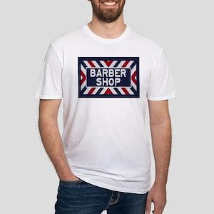 Old Time Barbershop T-Shirt