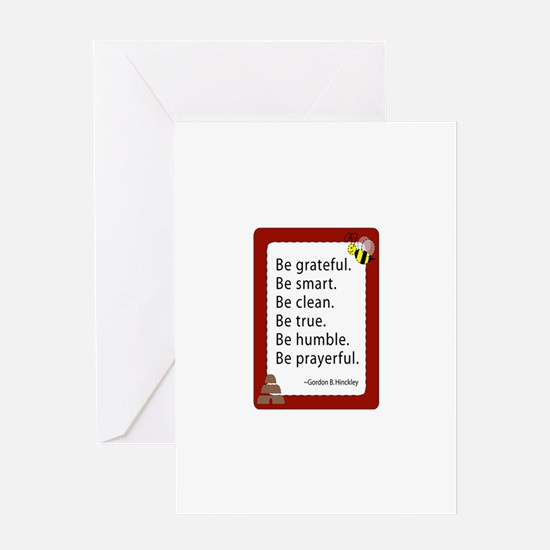 RULDS2 Greeting Cards