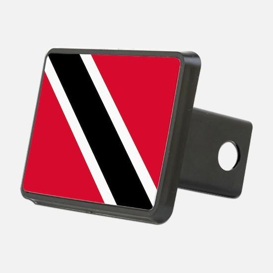 Trinidad & Tobago Flag Hitch Cover