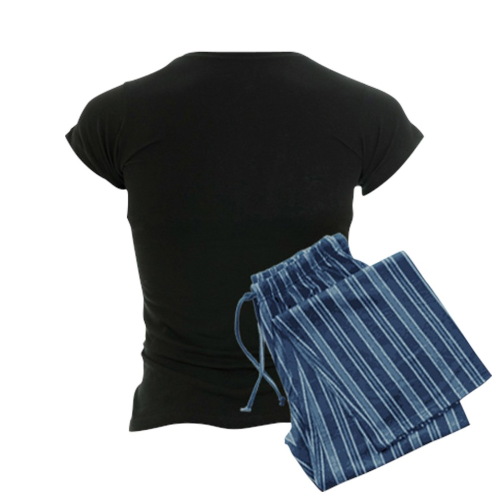 CafePress-Kiniart-Westie-Warm-Fuzzy-Women-039-s-Pajamas-2041634437 thumbnail 38