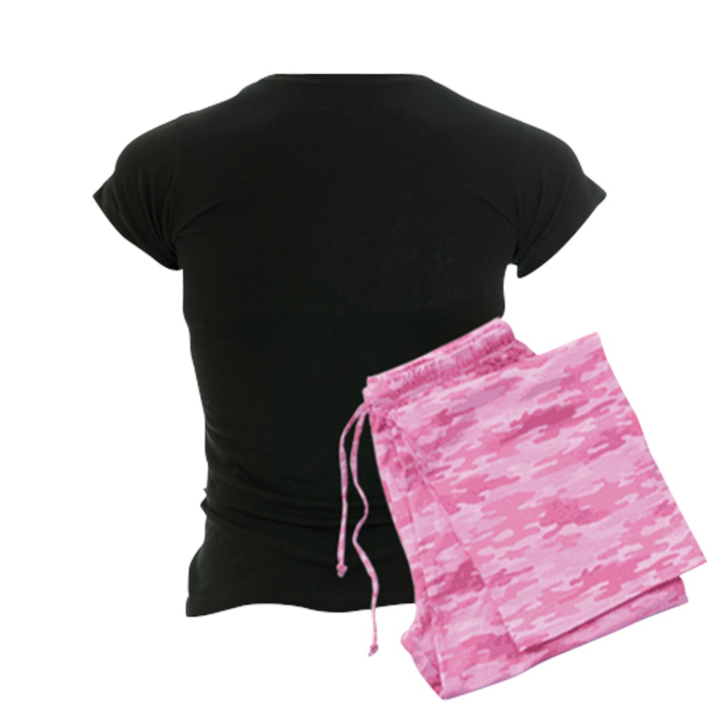 CafePress-Kiniart-Westie-Warm-Fuzzy-Women-039-s-Pajamas-2041634437 thumbnail 50