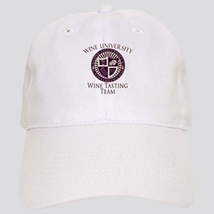 Wine Tasting Team Cap