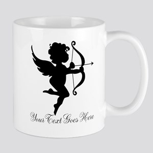Valentines Day Gifts Cupid Mugs