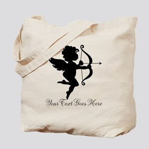 Valentines Day Gifts Cupid Tote Bag