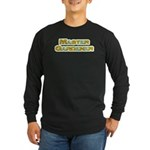Master Gardner Long Sleeve Dark T-Shirt