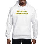Master Gardner Hooded Sweatshirt