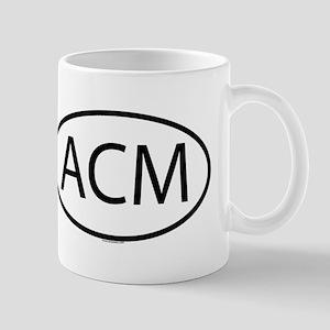 ACM Mug