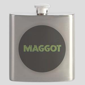 Maggot Flask
