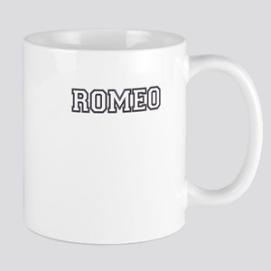 Romeo and juliet Mugs