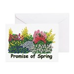Promise of Spring Greeting Cards (Pk of 20)