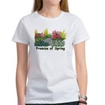 Promise of Spring Women's T-Shirt