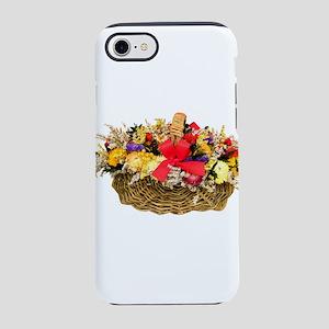 Flowers iPhone 8/7 Tough Case