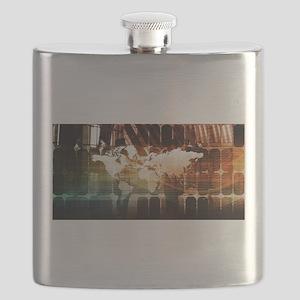 Global Management Flask