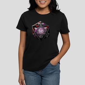 D20 plastic T-Shirt