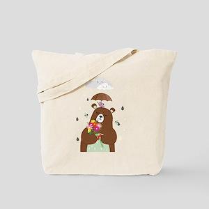 funny kids Tote Bag