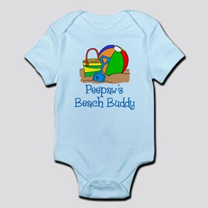 Peepaw Beach Buddy Body Suit