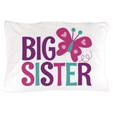 Big sister to be Pillow Cases
