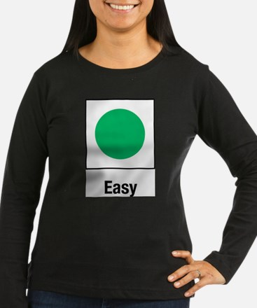easy Long Sleeve T-Shirt