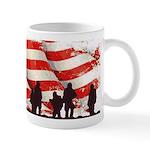 Freedom Isnt Free Mugs