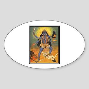 KALI Sticker