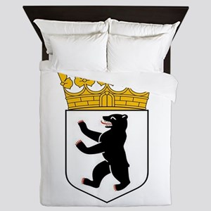 BERLIN Queen Duvet