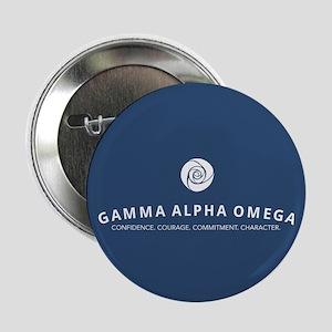 "Gamma Alpha Omega 2.25"" Button (100 pack)"