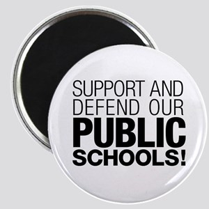 Support Public Schools Magnet Magnets