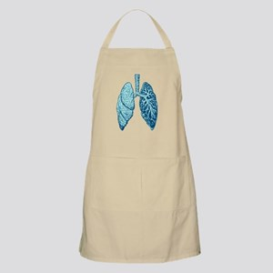LUNGS Apron