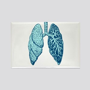 LUNGS Magnets