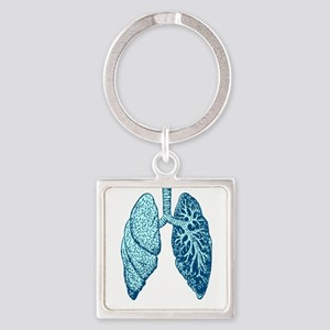 LUNGS Keychains