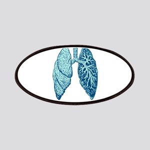 LUNGS Patch