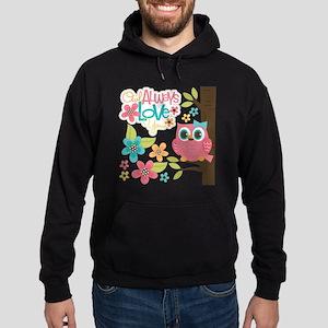 Owl Always Love You Sweatshirt