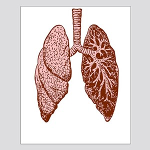LUNGS Posters