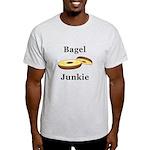 Bagel Junkie Light T-Shirt