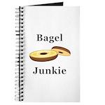 Bagel Junkie Journal