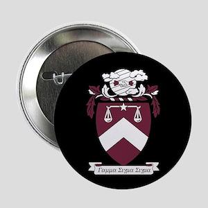 """Gamma Sigma Sigma Crest 2.25"""" Button (100 pack)"""