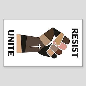 unite 2 Sticker