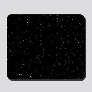 Space: Starfield Mousepad