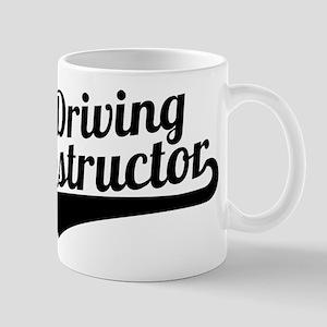 Driving instructor Mugs