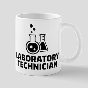 Laboratory technician Mugs