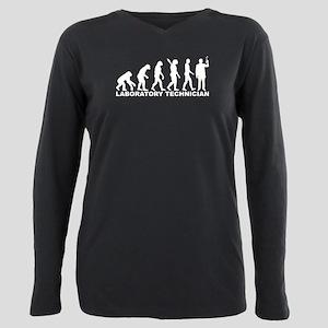Evolution laboratory technician T-Shirt