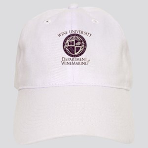 Department of WineMaking Cap