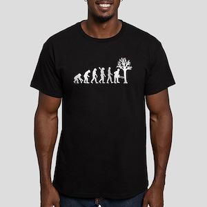 Evolution lumberjack T-Shirt